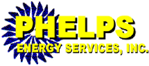 Phelps Energy Services Inc.